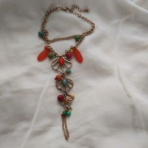 Boho Bracelet Multicolored